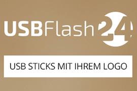 USBFlash24