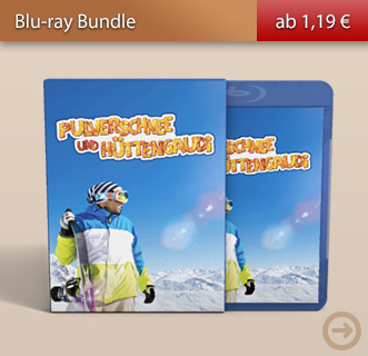 Blu-ray Disc Bundle