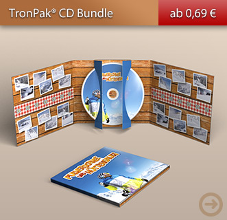 TronPak CD Bundle