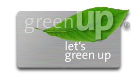 Let´s green up