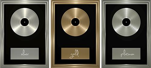 Vinyl Produktion / Vinyl Pressung bei CSM Production