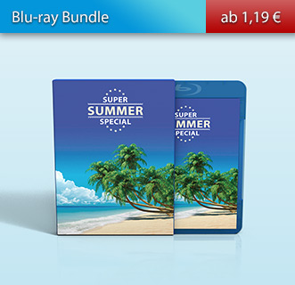 Blu-ray Bundle