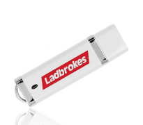 Chic USB Stick mit Logo