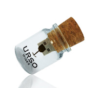 Cork Bottle USB Stick mit Logo