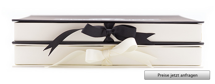Luxury Keepsake Box USB Stick Verpackung