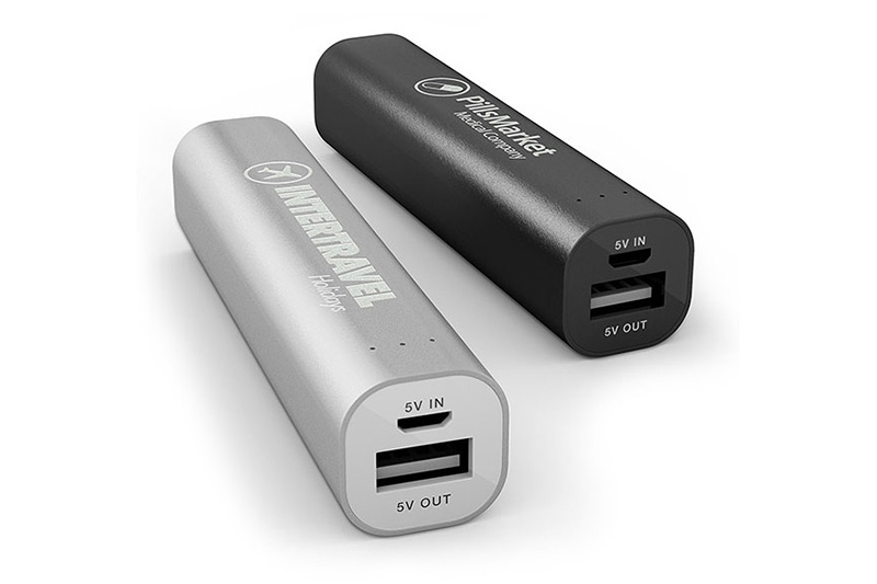 Deluxe Power Bank